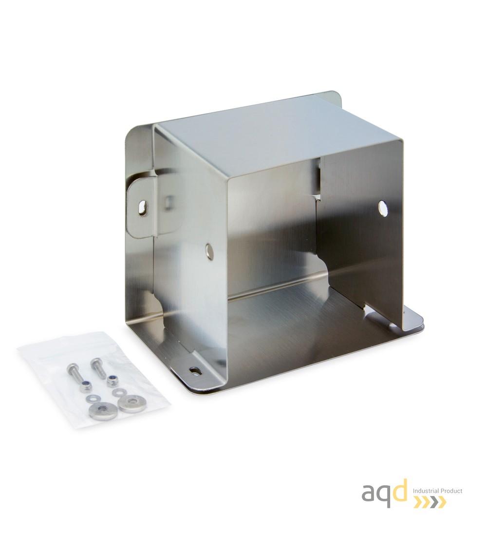 Kit metálico de protección LBK-S01 - Radar Inxpect de Seguridad Industrial