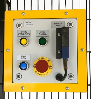 AQD Bot Kit - Productos AQD Industrial Safety