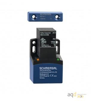 Sensor de Seguridad RSS16-D-SK - Sensor y actuador de Seguridad RSS 16 - RST 16
