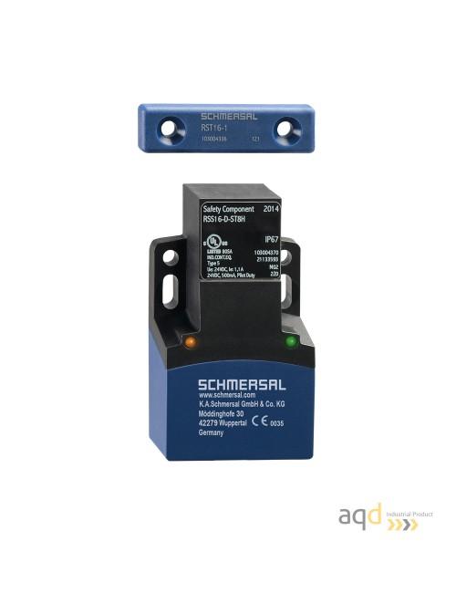 Sensor de Seguridad RSS16-D-SK