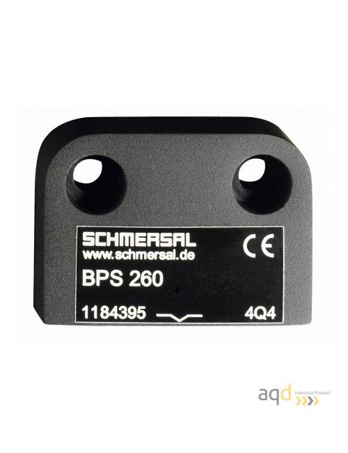 Schmersal Actuador para sensor magnético BPS 260-1