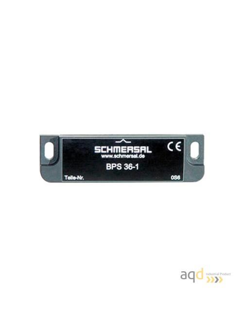 Schmersal Actuador para sensores magnéticos BPS 36-1