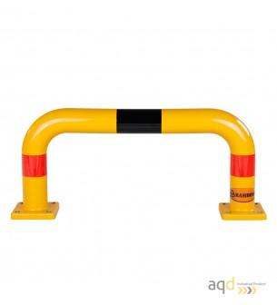Protección puente de poliuretano, 350 mm (alt.), 750 mm (anch.) - Protección puente de poliuretano