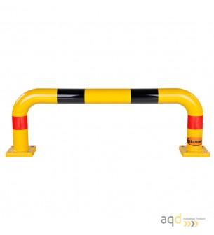 Protección puente de poliuretano, 350 mm (alt.), 1000 mm (anch.) - Protección puente de poliuretano