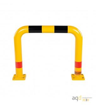 Protección puente de poliuretano, 600 mm (alt.), 750 mm (anch.) - Protección puente de poliuretano