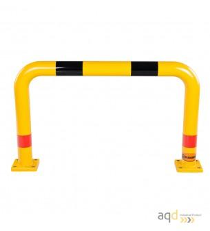 Protección puente de poliuretano, 600 mm (alt.), 1000 mm (anch.) - Protección puente de poliuretano
