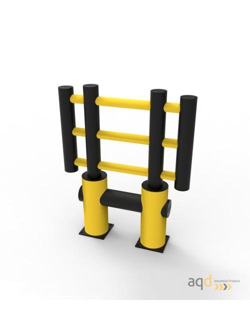 """Barrera de protección flexible """"Kilo"""""""