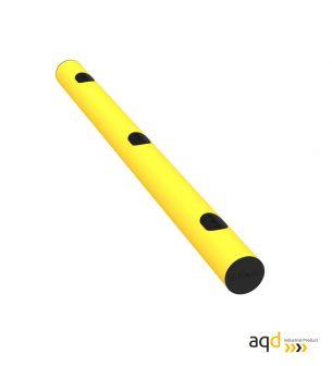 """Guardapiés flexible """"Mike"""", long. 2000 mm - Guardapiés flexible """"Mike"""","""