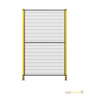 Vallado de Seguridad Industrial - AQD Guard Basic  - Vallado de Seguridad, Bajo pedido