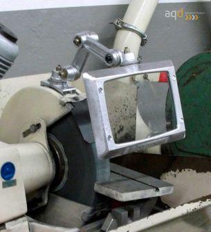 Protección para esmeriladora, 187 mm x 291 mm - Protección para esmeriladora 5500E