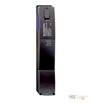 Schmersal Interruptor de bloqueo con principio de bloqueo por tensión AZM200SK-T-1P2PA - AZM 200 Dispositivo de bloqueo de se...