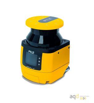 Escáner láser de seguridad PSENscan sc B 5.5 - Barreras ópticas de seguridad