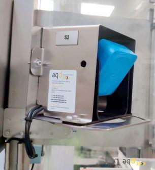 Soporte universal para sensor LBK-S01 - Radar Inxpect de Seguridad Industrial