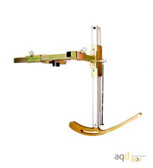 Protección para sierra de cinta - Protecciones máquina-herramienta madera