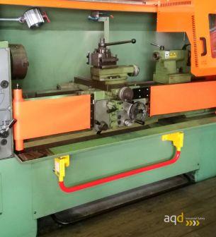 Barra sensitiva de parada de emergencia de 1200 mm - Productos AQD Industrial Safety