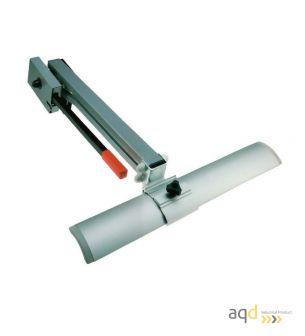 Protección para cepilladora con brazo articulado - Protecciones máquina-herramienta madera