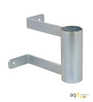 Fijación a pared para espejos EUvex - Espejo Industrial EUvex