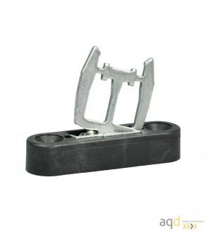 Actuador flexible para AZM 161 - AZM 161 Interruptor de seguridad con bloqueo por solenoide