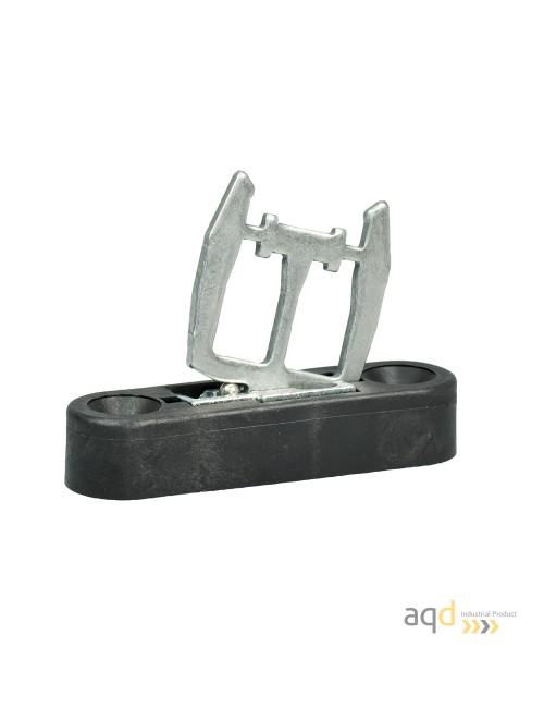 Actuador flexible para AZM 161