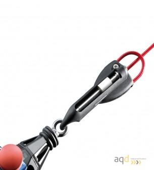 Tensor de cables S 900 - Bimanuales, pedales y mandos de seguridad