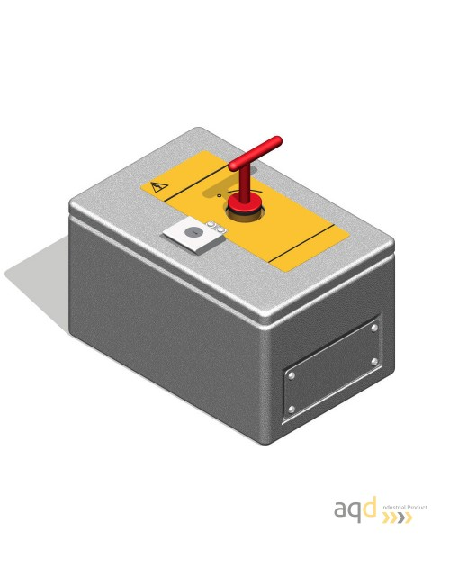 KSD Interruptor seccionador