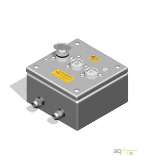 KSE Interruptor eléctrico por control multillave - Dispositivos de bloqueo y consignación Bajo pedido