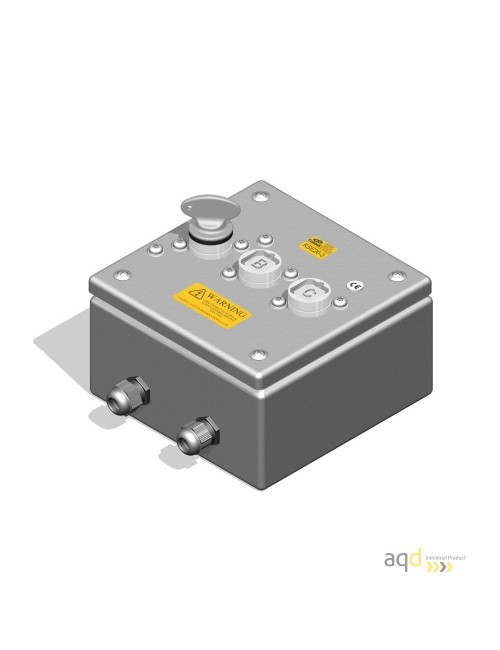KSE Interruptor eléctrico por control multillave