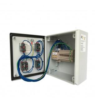 AQD Bot 4 Kit - AQD Safety Products