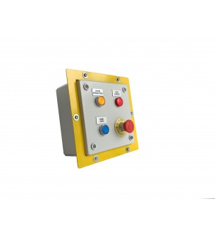 AQD Bot 4 Kit - Productos AQD Industrial Safety