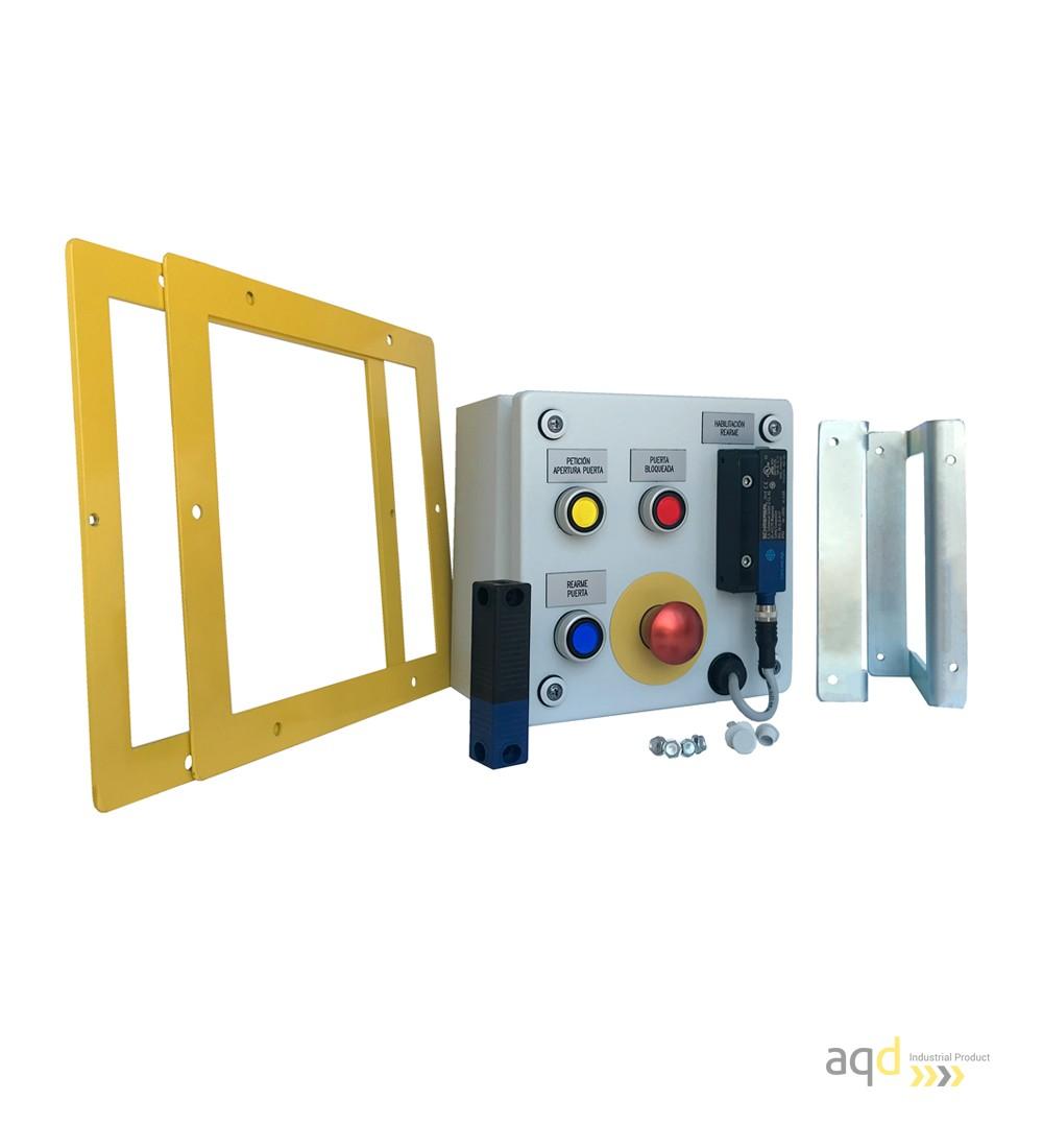 AQD Bot 5 Kit - Productos AQD Industrial Safety