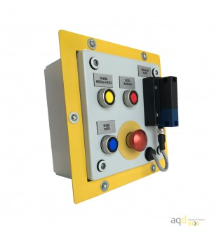 AQD Bot 5 Kit - Productos AQD Industrial Safety