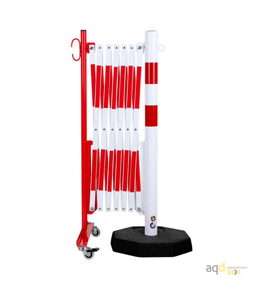 barrera-extensible-con-ruedas-y-plato-pesado-1